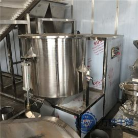 供应体制粒机GHJ不锈钢高速混合 制粒机西药湿法混合制粒机粉