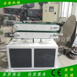 IC管皮带牵引机电子包装管牵引机