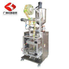 专业生产全自动三边封液体包装机 袋装蜂蜜气动立式包装机