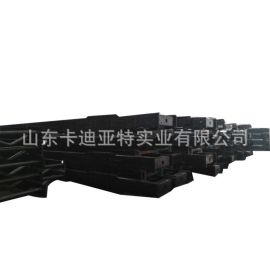 重汽系列车架AZ9925516266豪沃大梁总成 豪沃车架总成 原厂钢材