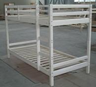 环保实木儿童床