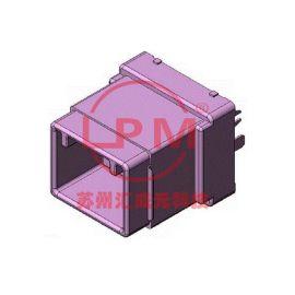苏州汇成元电子现货供应JAE  MX39004UQ1    连接器