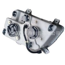 重汽 SITRAK C7H汕德卡前大灯总成 重汽驾驶室篓子 驾驶室及配件