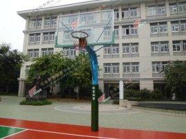 东莞厂家直销圆柱形篮球架安全保护垫