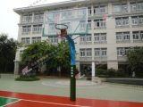 東莞廠家直銷圓柱形籃球架安全保護墊