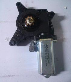 奔驰泵车配件3341玻璃电机