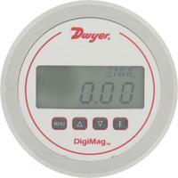 DM-1000系列数显压差表