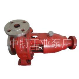 石家庄**工业泵水泵厂,IH50-32-160新型卧式离心化工泵