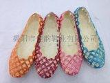 揭陽廠家供應女款網狀單鞋