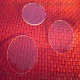 耐压力光学透明石英圆片