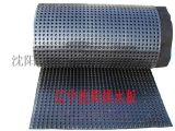 沈陽濾水板H-20-1000克黑色塑料材質