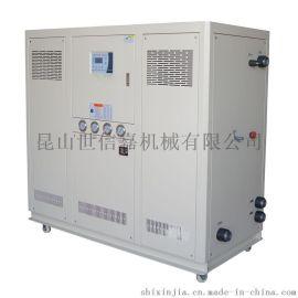 20P水冷式冷水机 注塑 挤塑 吹塑 吹瓶机配套用20匹工业冷水机组