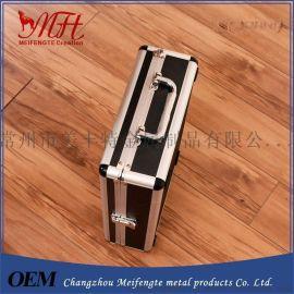 品牌铝箱 曼非雅 **铝箱 工具箱 低价直销 精密仪器箱铝箱