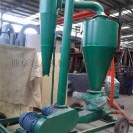 塑料颗粒管道气力吸料机 自吸式吸送机