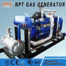 沼气发电机_沼气发电机的机组维修的基本原理