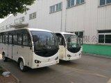 領航版14座電動觀光車,新款旅遊觀光車