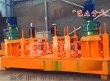 江西WGJ工字钢冷弯机使用方法