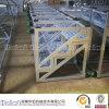 湖南华铝机械铝合金梯台  定制梯 定制平台