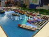 港口沙盘模型制作