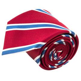 嵊州领带,真丝嵊州领带,条纹嵊州领带