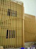 外墙铝方通 木纹转印铝方通生产商