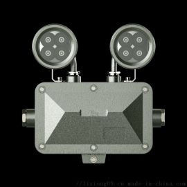 LED 防爆应急灯,双头LED防爆应急灯
