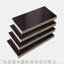 建筑多层胶合板清水模板模板厂家