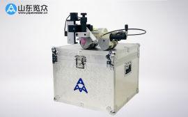 全位置管道自动焊机 览众焊接机器人 管道焊接小车