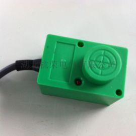 Q40-D20NK 10-30VDC方形接近开关
