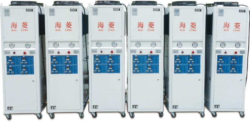 广东HL-05ADF风冷式多温度恒温机