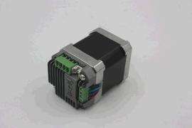 一体化步进电机驱动器 can总线型 4210
