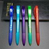 忆涵文具商务广告笔圆珠笔中性笔定制 医用处方笔按压签字笔印字