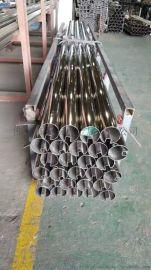 不锈钢椭圆凹槽管,不锈钢双面凹槽管,不锈钢单面凹槽管