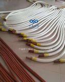 宜兴宇友设计制作耐高压水冷电缆