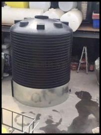 30立方PE水箱 化工塑料储罐 环保水箱