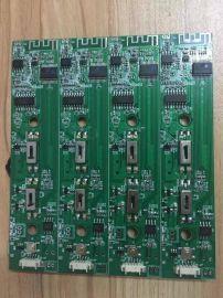 KTV蓝牙无线麦克风PCBA方案开发
