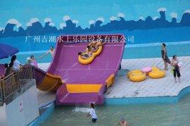 儿童水上乐园设备H-02小型冲天回旋滑梯 水上乐园设备价格