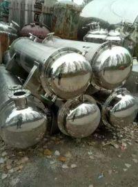 转让二手冷凝器 二手不锈钢冷凝器 二手石墨冷凝器价格