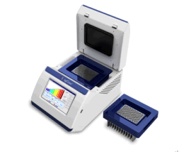 杭州朗基A200型梯度PCR仪
