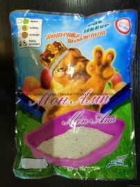 5L蘋果味優質圓球貓砂