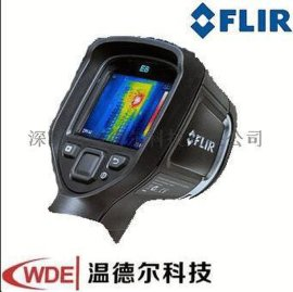 美国FLIR Ex系列 红外热像仪
