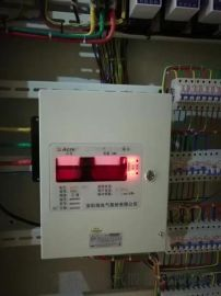安科瑞ADF300-I-12D(4S) 12路单相电能表 计量型多用户计量箱