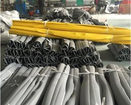 PVC**电缆地沟盖板密封条 T型密封条 填缝密封条橡塑胶条
