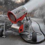 造雪機供水系統 滑雪場高效造雪機廠家