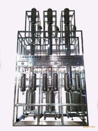 连续进料不锈钢实验精馏装置,河南郑州开封洛阳南阳