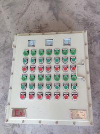 BXD51-T2K带总开关防爆动力配电箱