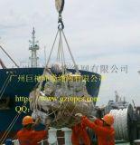 广巨GJ吊货网、安全网、攀爬网、直升机平台防滑网、防鲨网、拦污网等