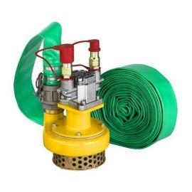 轻质、紧凑、高效的潜水泵-LWP  2/LTP 3液压潜水泵