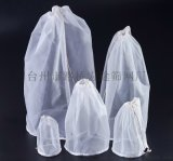 豆漿過濾袋網布袋紗布濾網袋隔渣布袋湯渣過濾袋