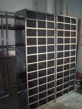 宏寶不鏽鋼更衣櫃不鏽鋼儲物櫃廠家